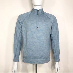 Tommy Bahama Pullover Sweatshirt Blue Mens Sz M